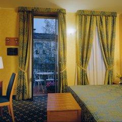 Отель DIECI Милан комната для гостей фото 3