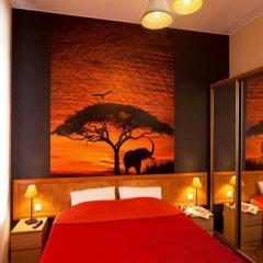 Мини-Отель Антураж 3* Стандартный номер с двуспальной кроватью фото 2