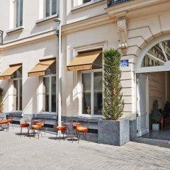 Отель Dominican Брюссель фото 2