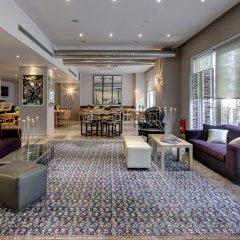 Отель Polis Grand Афины интерьер отеля
