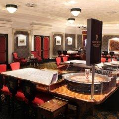 Отель Casino Rodos Grande Albergo Delle Rose гостиничный бар