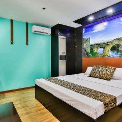 Отель Eurotel Pedro Gil Филиппины, Манила - отзывы, цены и фото номеров - забронировать отель Eurotel Pedro Gil онлайн фото 5