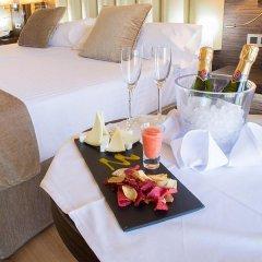 Sercotel Gran Hotel Luna de Granada в номере фото 2