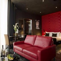 Hugo's Boutique Hotel - Adults Only интерьер отеля фото 3
