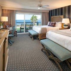 Отель Spyglass Inn комната для гостей фото 2