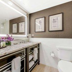 The Madison Washington DC, A Hilton Hotel ванная