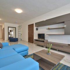 Отель First Class Apartments Calleja by G&G Мальта, Буджибба - отзывы, цены и фото номеров - забронировать отель First Class Apartments Calleja by G&G онлайн фото 4