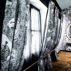 Отель Hôtel De Jobo Париж спа