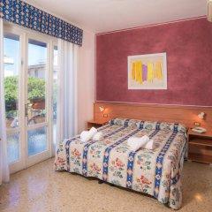 Hotel Azzorre & Antille комната для гостей