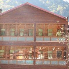 Zengin Motel Турция, Узунгёль - отзывы, цены и фото номеров - забронировать отель Zengin Motel онлайн вид на фасад