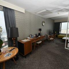 The Marmara Pera Турция, Стамбул - 2 отзыва об отеле, цены и фото номеров - забронировать отель The Marmara Pera онлайн интерьер отеля фото 3