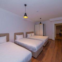 Отель Joy Suites комната для гостей фото 2