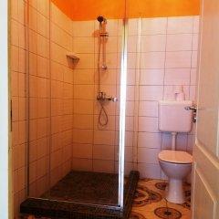 Отель Garden House Венгрия, Будапешт - 1 отзыв об отеле, цены и фото номеров - забронировать отель Garden House онлайн ванная фото 3