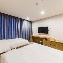 Отель Lumia Hotel2 Dongdaemun комната для гостей фото 3