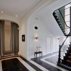 Отель Sint Jacobs интерьер отеля