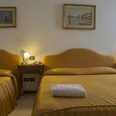 Отель Iris Италия, Венеция - 3 отзыва об отеле, цены и фото номеров - забронировать отель Iris онлайн комната для гостей фото 4