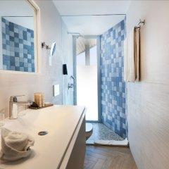 Hotel Mar Azul - Только для взрослых ванная