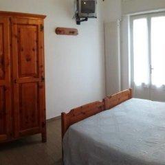 Отель Albergo Ristorante Pizzeria Bellavista Каренно комната для гостей фото 3