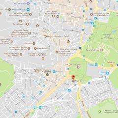 Отель Royal Olympic Hotel Греция, Афины - 6 отзывов об отеле, цены и фото номеров - забронировать отель Royal Olympic Hotel онлайн городской автобус