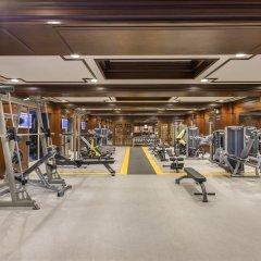 Alva Donna Exclusive Hotel & Spa – All Inclusive Богазкент фото 9