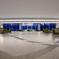 Отель DoubleTree by Hilton at the Entrance to Universal Orlando интерьер отеля фото 2