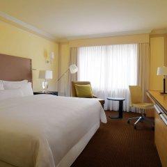 Отель The Westin Grand, Berlin комната для гостей фото 4