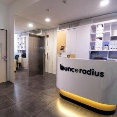 Отель Bunc @ Radius Clarke Quay интерьер отеля фото 2