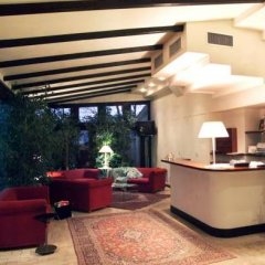 Hotel La Torre Монтекассино интерьер отеля фото 3