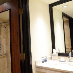 Отель Hilton Mexico City Airport Мехико ванная