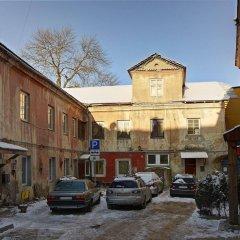 Отель Angel House Vilnius Литва, Вильнюс - отзывы, цены и фото номеров - забронировать отель Angel House Vilnius онлайн