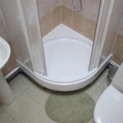 Гостиница 55 в Казани 7 отзывов об отеле, цены и фото номеров - забронировать гостиницу 55 онлайн Казань ванная фото 2