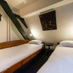 Отель Hapimag Resort Amsterdam Нидерланды, Амстердам - отзывы, цены и фото номеров - забронировать отель Hapimag Resort Amsterdam онлайн комната для гостей фото 3