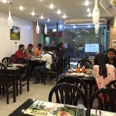 Отель Paris In Bangkok Таиланд, Бангкок - отзывы, цены и фото номеров - забронировать отель Paris In Bangkok онлайн питание фото 3