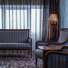 Гостиница Иркутск в Иркутске 4 отзыва об отеле, цены и фото номеров - забронировать гостиницу Иркутск онлайн интерьер отеля фото 2