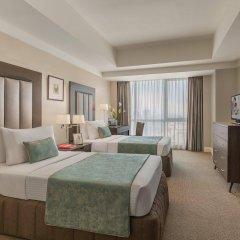Отель Somerset Millennium Makati Филиппины, Макати - отзывы, цены и фото номеров - забронировать отель Somerset Millennium Makati онлайн комната для гостей