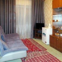Отель Голубой Иссык-Куль комната для гостей фото 5