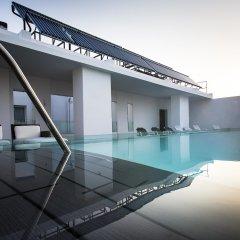 Hotel Valentina Сан Джулианс бассейн