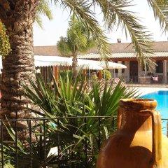 Hotel Masseria Resort Le Pajare Пресичче бассейн фото 3