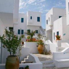 Отель Oias Retreat
