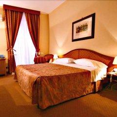 Отель Massimo Plaza Италия, Палермо - отзывы, цены и фото номеров - забронировать отель Massimo Plaza онлайн комната для гостей