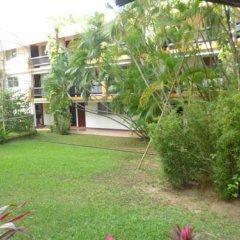 Отель Comfort Inn Palenque Maya Tucán фото 13