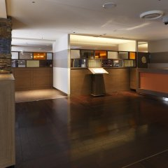 Akasaka Excel Hotel Tokyu интерьер отеля