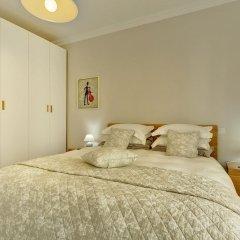 Отель Luxury Apartment inc Pool & Views Мальта, Слима - отзывы, цены и фото номеров - забронировать отель Luxury Apartment inc Pool & Views онлайн комната для гостей фото 3