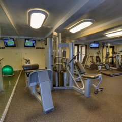 Best Western Orlando Gateway Hotel фитнесс-зал
