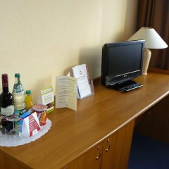 astral Inn Hotel Leipzig удобства в номере фото 2