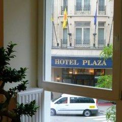 Отель Max Apartments Бельгия, Брюссель - отзывы, цены и фото номеров - забронировать отель Max Apartments онлайн парковка