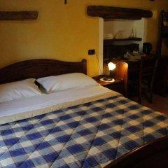 Отель Chambres d'Hotes Les Fleurs Италия, Грессан - отзывы, цены и фото номеров - забронировать отель Chambres d'Hotes Les Fleurs онлайн комната для гостей