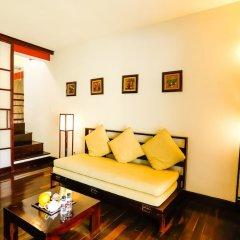 Отель le belhamy Hoi An Resort and Spa сауна
