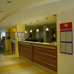 Отель Perunika - BB & All Inclusive Болгария, Золотые пески - 1 отзыв об отеле, цены и фото номеров - забронировать отель Perunika - BB & All Inclusive онлайн интерьер отеля