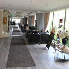 Air Boss Hotel Турция, Стамбул - отзывы, цены и фото номеров - забронировать отель Air Boss Hotel онлайн спа фото 2
